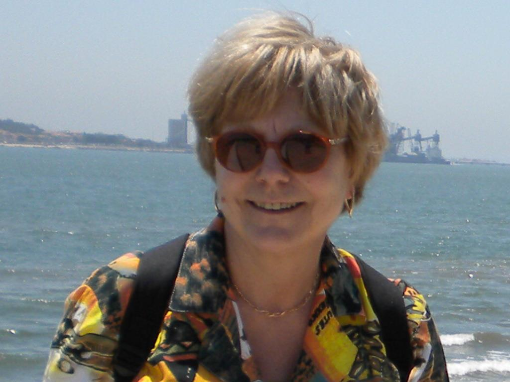 MARIA MARZILLI