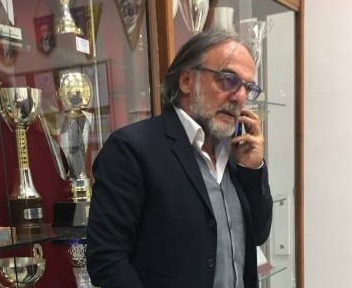 Fulvio Simonini