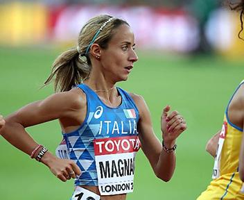 Margherita Magnani