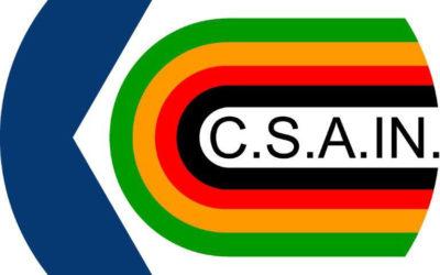 CSAIN – Centri Sportivi Aziendali e Industriali
