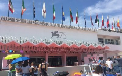 Venezia 75: premio al cinema fair play