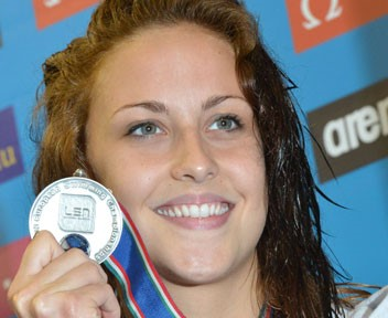 Arianna Barbieri