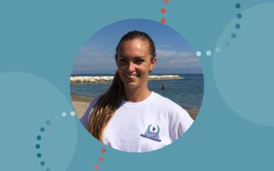 FRANCESCA BETTRONE: olimpionica veneta nella squadra di Vivere da Sportivi
