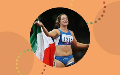 Guarda il video: il messaggio di Martina Caironi campionessa paralimpica di Tokyo 2020 per Vivere da Sportivi