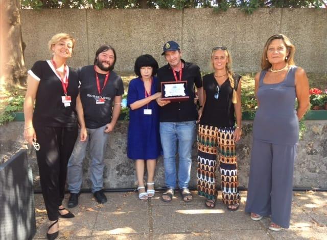 """Il Buco vince il premio 2021 """"Fair Play al Cinema"""" – Vivere da Sportivi"""